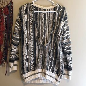 "Urban Outfitter ""Urban Renewal"" sweater"